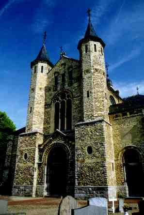 Sint Martinuskerk Geulle: Geloof