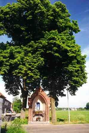 Sint Martinuskerk Geulle: Kapel aan de Maas