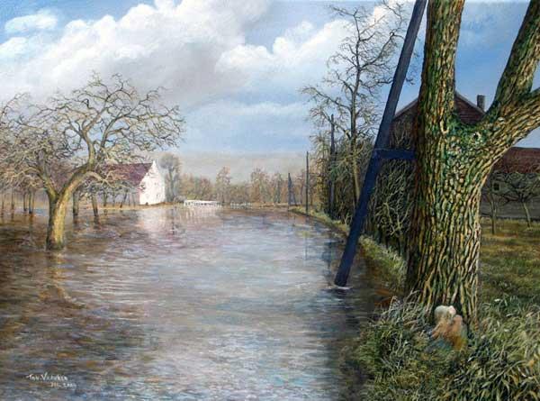 Limburgse schilders