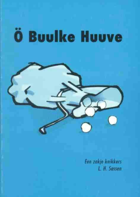 Boek: Een zakje knikkers.