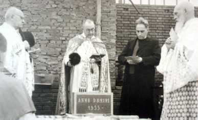 Kerk Onbevlekt Hart van Maria te Geulle/Waalsen